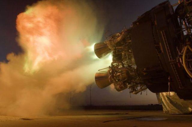 Запуск украино-американской ракеты будет этой осенью