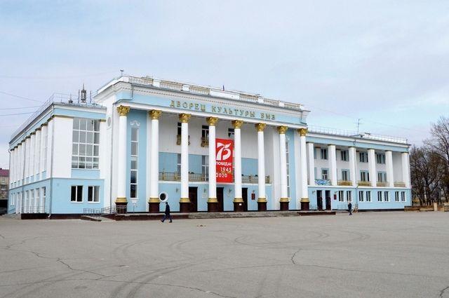 До этого глобального ремонта здание реконструировали в далёком 1953 году.