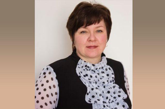 Учитель русского языка из Новотроицка подготовила 6 стобалльников по ЕГЭ.
