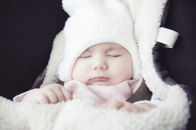 В Тюменской области за 14 лет благодаря ЭКО родилось более трех тысяч детей