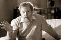 Умер известный советский писатель Игорь Ефимов