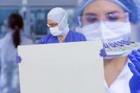 В Тюменской области за сутки коронавирусом заболели семь детей