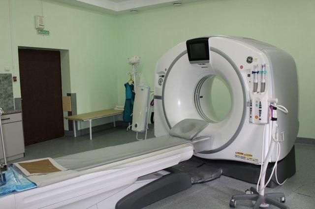 До конца августа в Калининградскую область поставят три новых томографа
