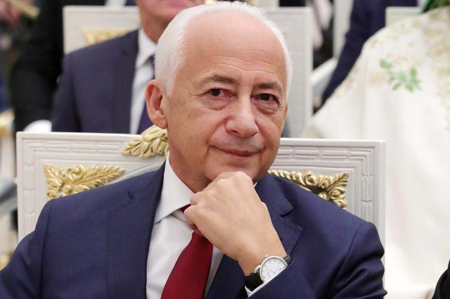 Владимир Спиваков.
