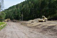 Временное закрытие связано с масштабными ремонтами территории.
