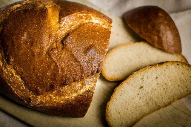 В Тюменской области после проверок забраковали десять партий хлеба
