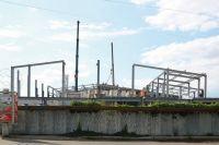 Первых посетителей бассейн примет уже в этом году. А обновлённый стадион «Спартак» откроется в сентябре, причём по уровню оснащённости он станет вторым - после бежицкой «Десны».