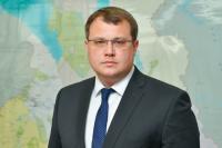 Директором департамента имущественных отношений Ямала стал Сергей Черняев