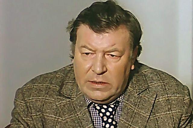 Роман Филиппов. Кадр изфильма «Чародеи» (1982).