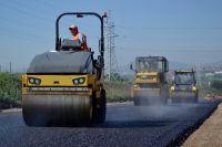 Необходимо, чтобы основание дороги набрало прочность.