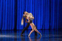 Ацунори танцует во многих постановках театра оперы и балета.
