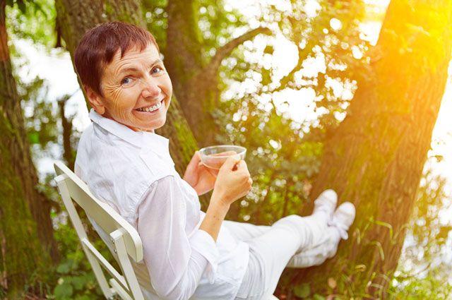Косметолог рассказала об особенностях старения россиянок