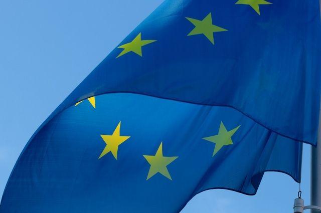 ВВП еврозоны в апреле-июне упал на рекордные 12,1%
