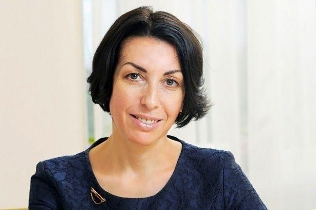 Министр здравоохранения Оренбуржья Татьяна Савинова посетила строящиеся соцобъекты Оренбургского района.