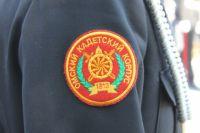 Набор в Омский кадетский корпус будет временно приостановлен.