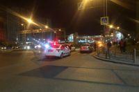 В Тюмени пьяная женщина сбила насмерть мать на глазах у ребенка
