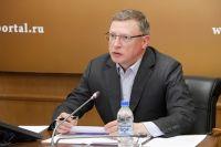 Александр Бурков в 2019 г. заработал 7,4 млн рублей