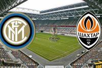 В полуфинале Лиги Европы «Интер» сыграет против «Шахтера»