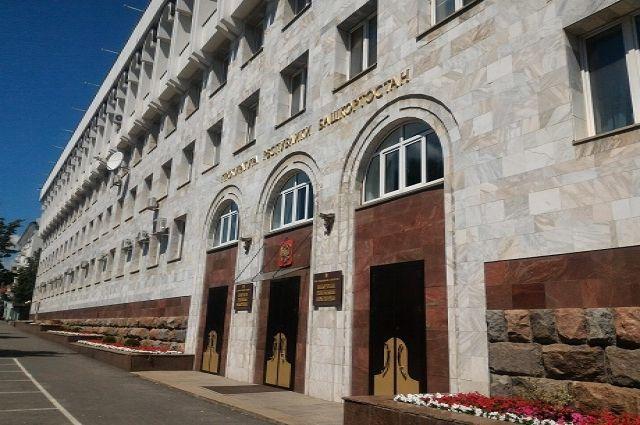 В Башкирии по факту падения ворот на девочку возбудили уголовное дело