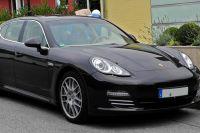 В Оренбурге житель Самары поджог обрызгавшее его Porsche и получил год тюрьмы.
