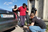В Житомире СБУ задержала террориста ИГИЛ