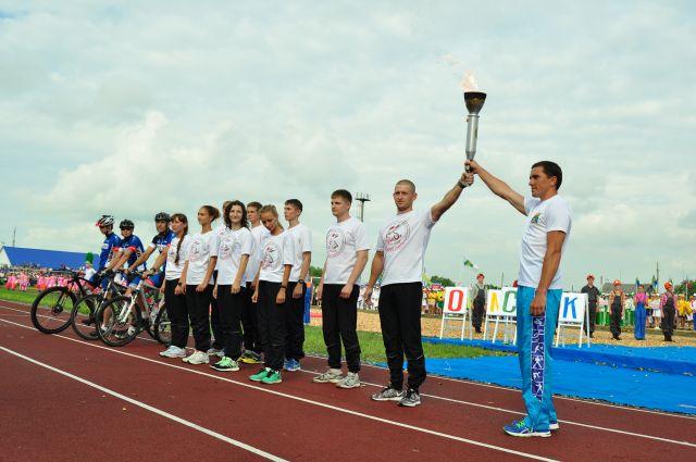 Региональный спортивный праздник «Королева спорта» проводится ежегодно в начале лета на протяжении полувека.