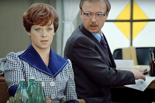 Лирическая комедия «Служебный роман» – один из любимейших фильмов советского периода, высказывания из которого разобраны на цитаты. А чем бы закончилась история «Мымры» и Новосельцева в наши дни?