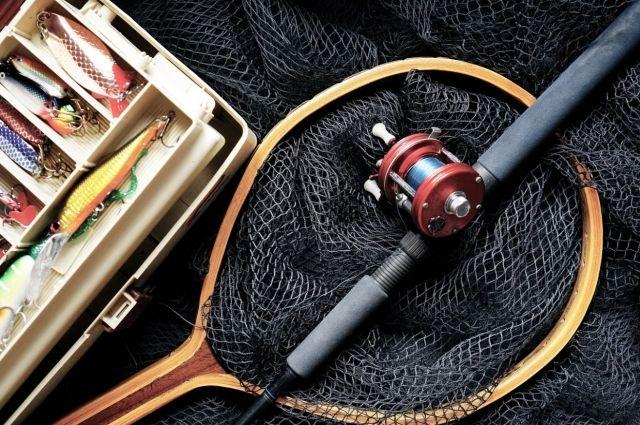 В Оренбургской области рыболов-браконьер заплатил 50 тысяч штрафа за ловлю сетями.