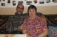 Супруги Хачатрян уже более 50 лет счастливы в армяно-русском браке.