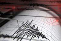 В Филиппинах произошло сильное землетрясение