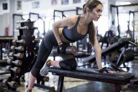 В Оренбуржье правительственная комиссия начала прверку фитнес-центров.