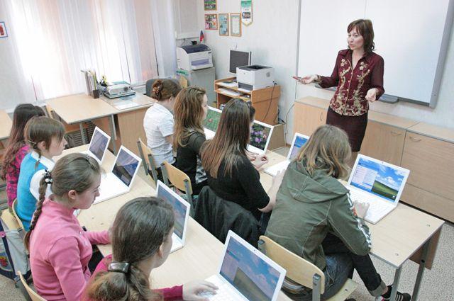 Школы начнут занятия в обычном режиме.