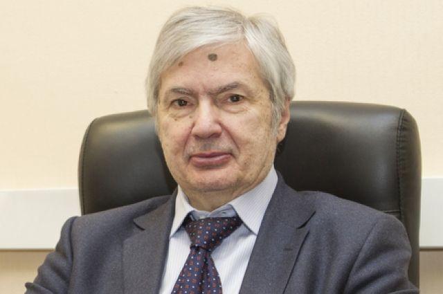 Анатолий Воробьёв.