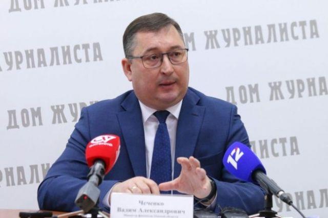 Глава Омского Минфина заверил: «Доходы бюджета не снизятся на 20-30%, как у других»