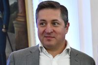 Иван Соловьев.