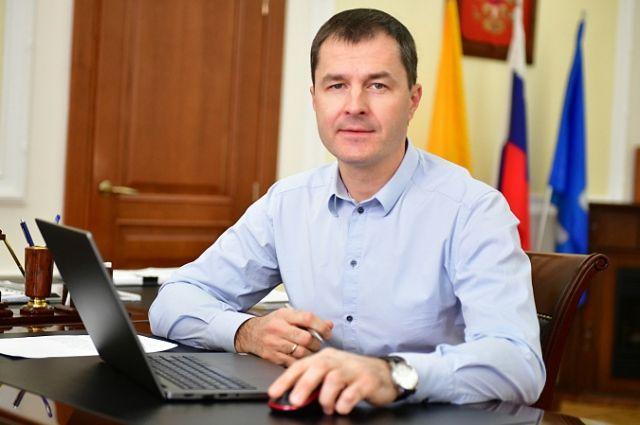 Владимир Волков