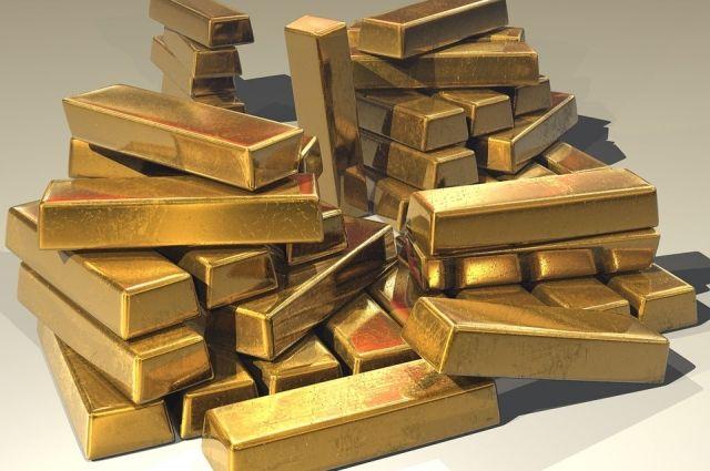 Гендиректор тюменской фирмы, занимающейся добычей золота, не платил налоги