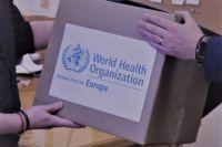 ВОЗ назвала сроки окончания пандемии коронавируса