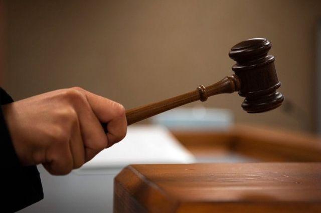 Обвиняемая признала вину и заключила с прокурором досудебное соглашение о сотрудничестве.