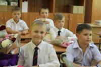 В Салехарде в новом учебном году школьникам выдадут функциональные карты