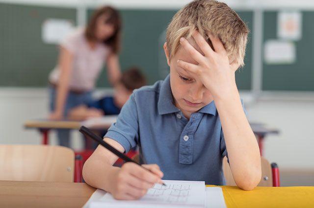 Невролог Владимир Парфёнов: «Школьник нервничает? Лечите родителей»