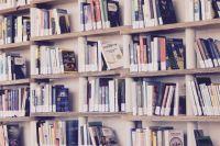 В Губкинском открылась современная библиотека