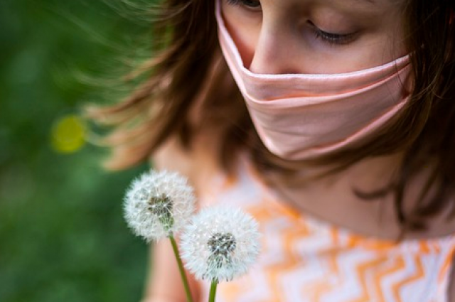 Число зараженных коронавирусом жителей Удмуртии превысило 3 тысячи человек