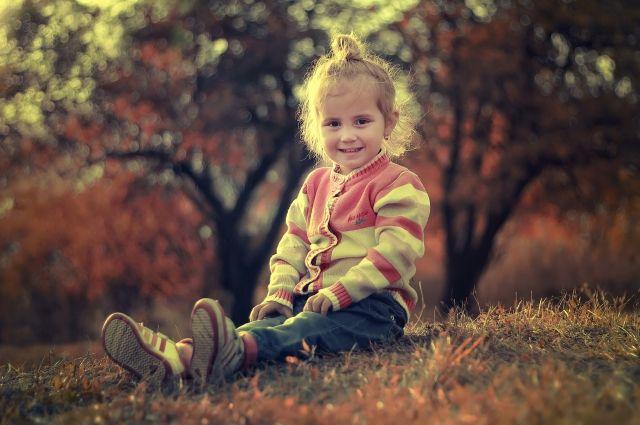 В Тюменской области более 40 тысяч детей получили социальную выплату