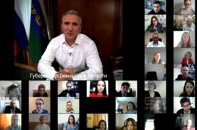 Александр Моор: «Наша основная задача – создавать рабочие места»
