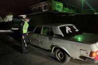 Более 150 пьяных водителей выявили в Салехарде
