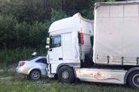 На тюменских трассах выявили самые аварийные участки