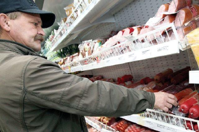 С начала августа в Оренбуржье выявлено 50 попыток реализации просроченных продуктов питания.