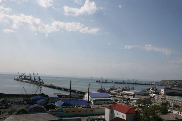 На Сахалине полиция изъяла у браконьеров 400 кг морских деликатесов