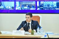 Дмитрий Артюхов посетил Новый Уренгой.